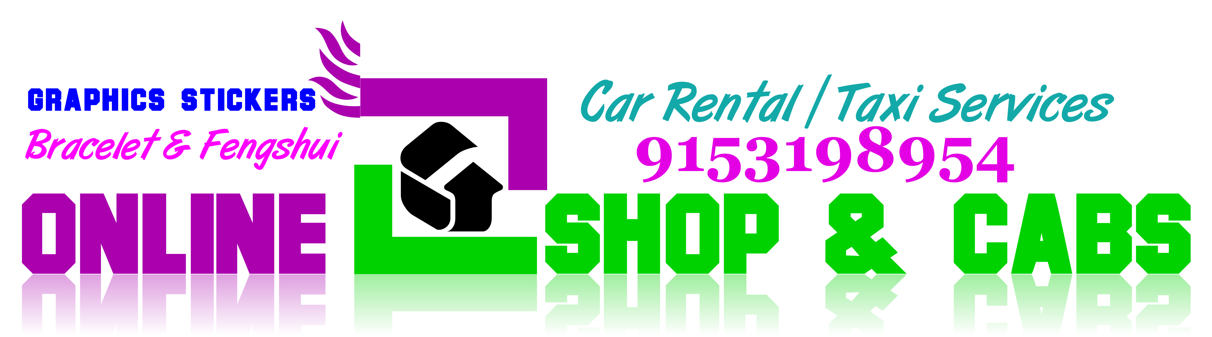 Car Rental Taxi Services logo